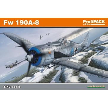 Fw 109A-8, Profipack 1/72