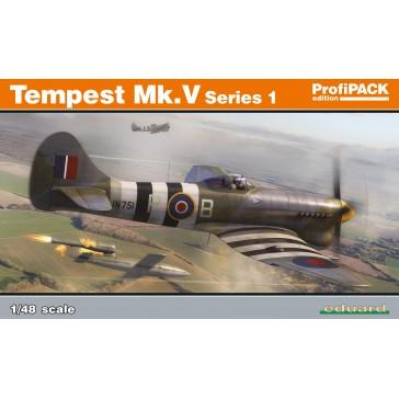 Tempest Mk V Series 1  1/48