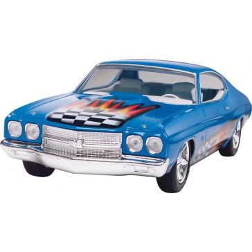 1970 Chevelle 1:25
