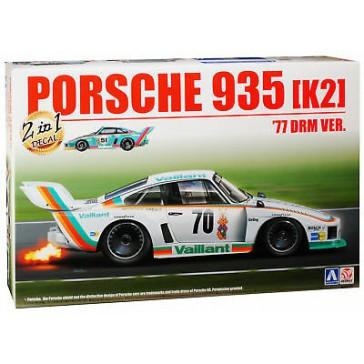 '77 Porsche 935K2 DRM  1/24