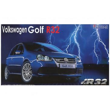 Volkswagen Golf V R32 1/24