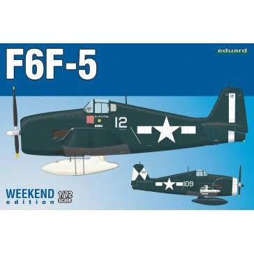 F6F-5  1/72