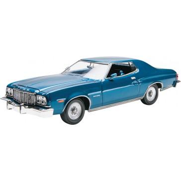 1976 Gran Ford Torin 1:25