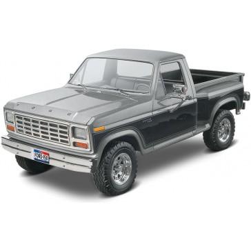 Ford Ranger Pickup 1:24