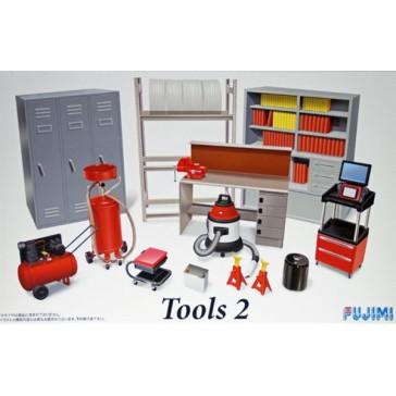 Tools Set 2 1/24