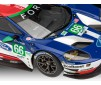 Model Set Ford GT - Le Mans 1:24