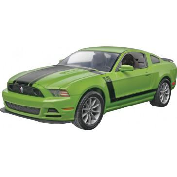 2013 Mustang Boss 302 1:25