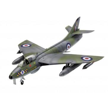 Model Set 100 Years RAF: Hawker 1:72