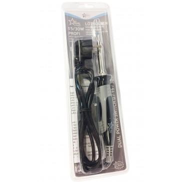 Soldering Iron Dual Power 15/30W