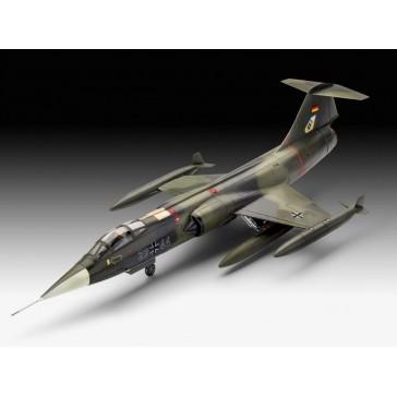 Model Set F-104G Starfighter 1:72