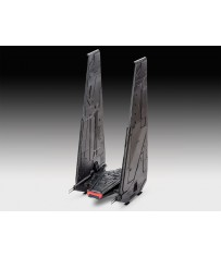 Kylo Ren's Command Shuttle 1:93