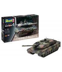 Leopard 2A6/A6NL 1:35