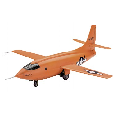 Bell X-1 Supersonic Aircraft 1:32