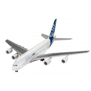 Airbus A380-800 - Technik 1:144