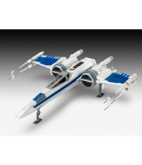Resistance X-Wing Fighter 1:50