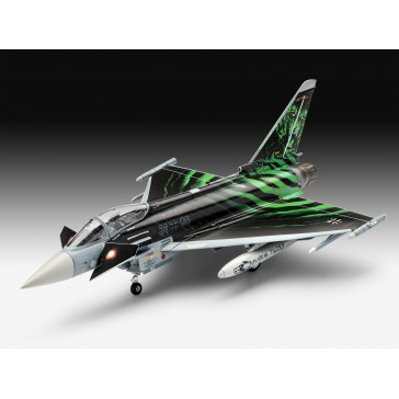 """Eurofighter """"Ghost Tiger"""" 1:72"""