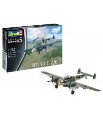 Messerschmitt Bf110 C-7 1:32