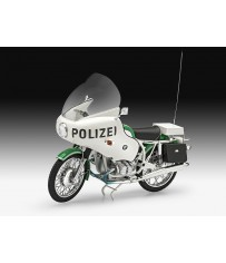 DISC.. BMW R75/5 Police 1:8
