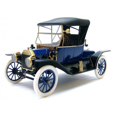 Ford T Modell Roadster (1913) 1:24