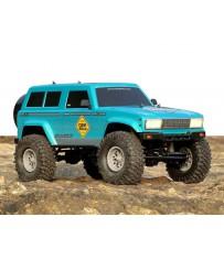Crawling kit - FR4 1/10 RTR kit (Blue)