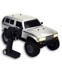 Crawling kit - FR4 1/10 RTR kit (Grey)