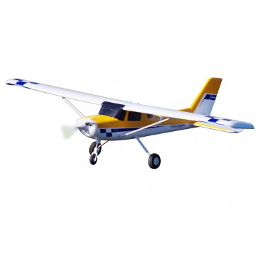 Plane 1220mm Ranger RTF kit (M2) with Floats & free reflex system