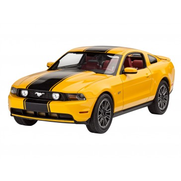 2010 Ford Mustang GT 1:25