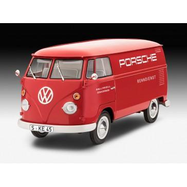 VW T1 Kastenwagen 1:16