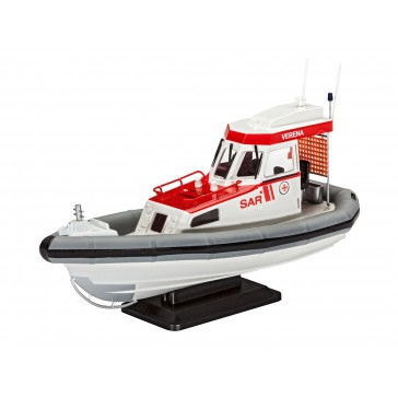 Search & Rescue Daughter-Boat VE 1:72