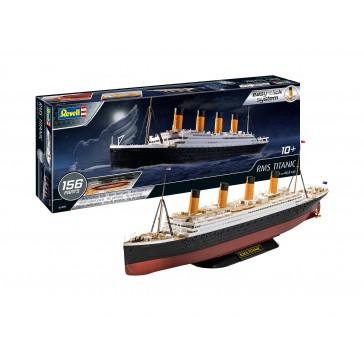 RMS TITANIC 1:600