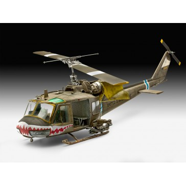 Bell UH-1C 1:35