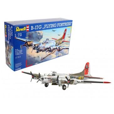 B-17G Forteresse volante 1:72
