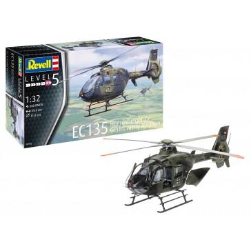 EC135 Heeresflieger/ Germ. Army 1:32