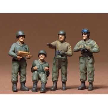 U.S.Tank Crew 1/35