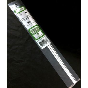 Bande 0.75x1.5  mm (10p.)  [N 3]