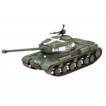 Soviet Heavy Tank IS-2 1:72