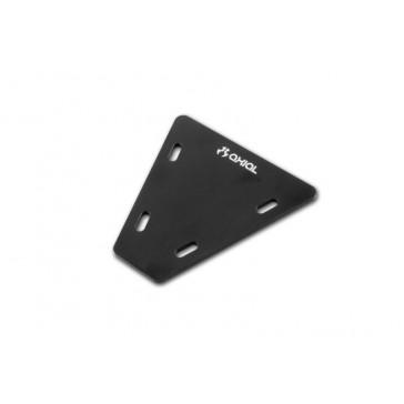 DISC.. Upper Link Plate AX10