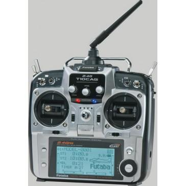 10CG R6014HS 2.4 GHZ M1 ACCU TX