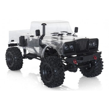 Crawler CRX Version V2