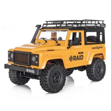 Raid 1 Yellow