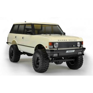 Crawler 1/10 SCA-1E Land Rover Range Rover 1981