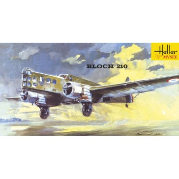 Bloch 210 1/72