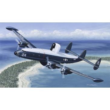 Lockheed Ec.121 Warning Star 1/72
