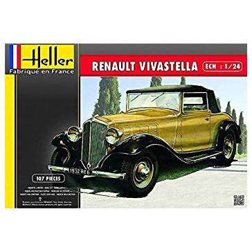 Renault Vivastella 1/24