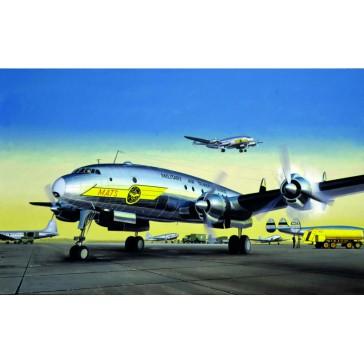Lockheed C-121A Constel.Berlin 1/72