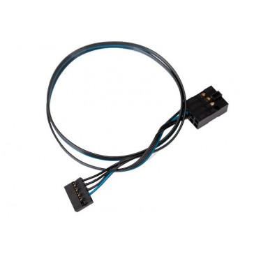 Data link, telemetry expander (connects  6550X telemetry expander 2.