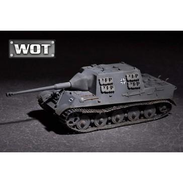 JagdTiger with 88mm / L71 1/72
