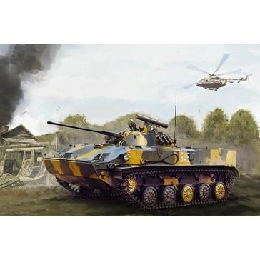 BMD-3 Airborne Fighting Vehicle 1/35