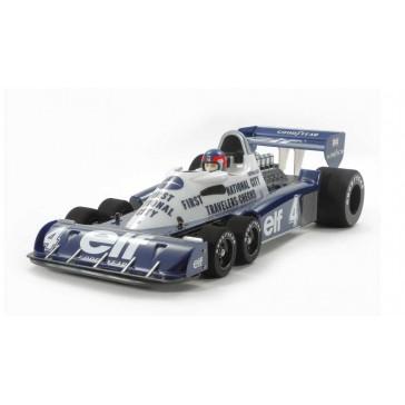 Tyrrell P34 Monaco GP F103