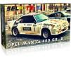 OPEL MANTA 400 GR. B JIMMY MCRAE 24 UREN VAN YPRES 1984 - 1/24 kit